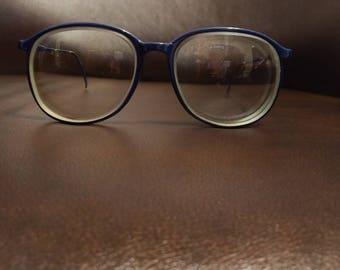 Vintage 1980s Eyeglasses