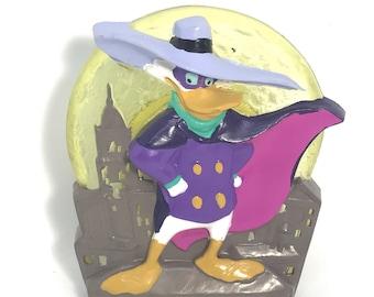 RARE Disney's Darkwing Duck 3D Nite Light Night Lite