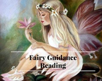 Fairy Guidance Reading
