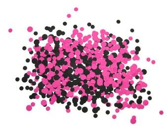 Paper Confetti You Choose the Colors