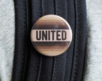 United Button Pack
