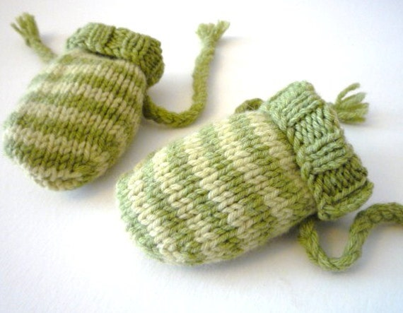 Easy Baby Knitting Patterns Pdf Baby Mittens 0 6 Months