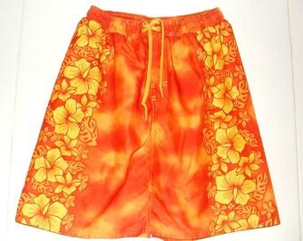 Teen Beach Cover Up Skirt Size 14/16