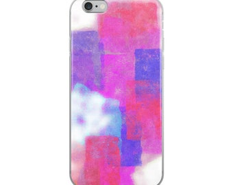 Abstract Painting Iphone Case | Abstract Minimalist Artists Cover | Smartphone Accessory | Gift for Her