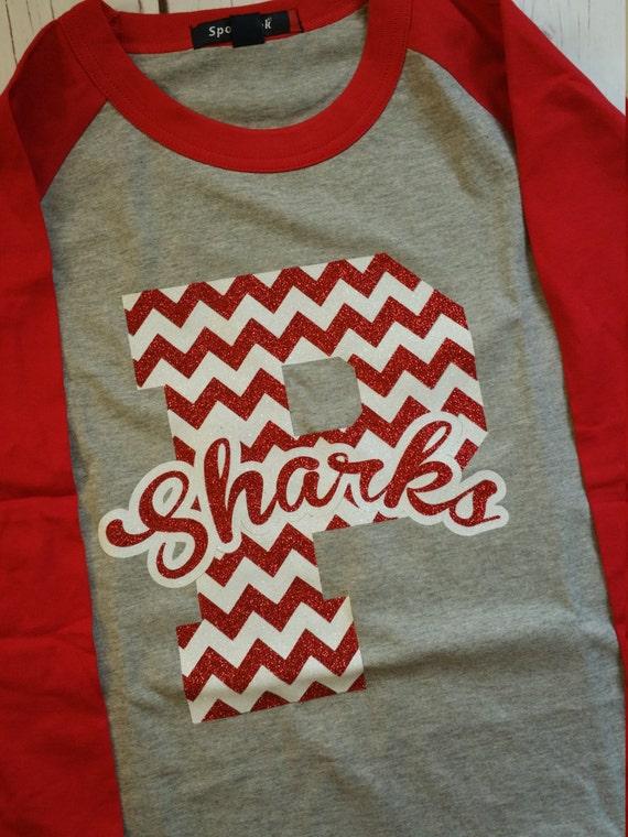 School spirit mascot team shirts school shirts baseball for College dance team shirts
