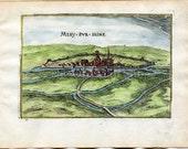 1634 Nicolas Tassin Mery ...