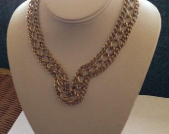 Sale Vintage Hattie Carnegie Necklace HC