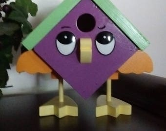Birdhouse | Decorative Birdhouse