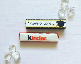 Graduation kinder cover