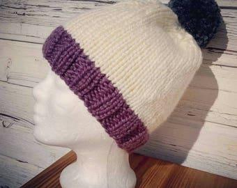 Beanie * Knitted hat * Wool cap * beanie * Hand knitted * Sale!