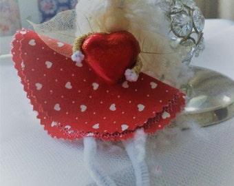 Valentine Fairy - Tattiana