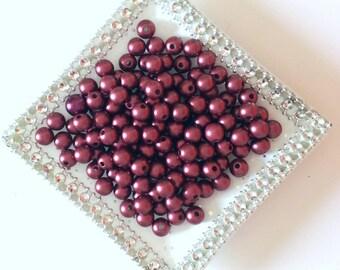20 purple Pearl effect metallic T41