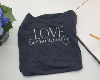 Love Extravagantly