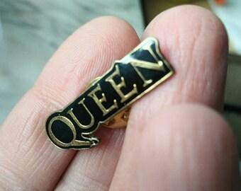Queen , pins vintage 90s