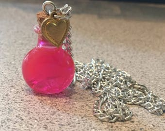 Wizard Potion Necklace