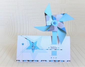Mark up windmill A CUSTOMISABLE: Star Theme