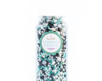 Sweetapolita UF-OH! Twinkle Sprinkle Mix 8 oz