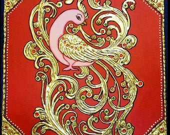 Tanjore painting Class - Learn Tanjore painting through Online Classes