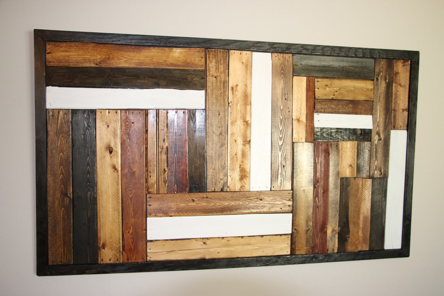 Wood Art Decor Custom Pallet Art Wood Art Wood Decor Pallet Decor Home Decor 2018