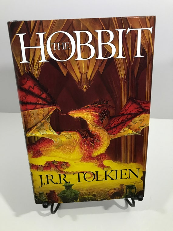 The Hobbit Or There And Back Again  by J. R. R. Tolkien