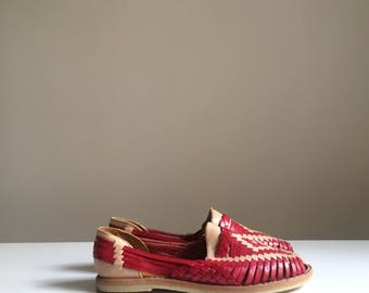 Huaraches (Mexican Sandals/Shoes)