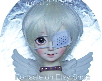 Goki Doll: *LIMITED until * Mini Kai MSD MDD Bjd