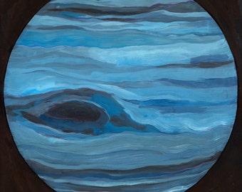 Neptune Print