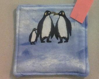 Coaster, Penguin family 234896