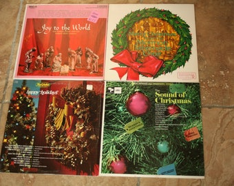 Christmas Records, Christmas Albums Christmas Carols, Bing Crosby, Record Player, Music, Classic Christmas Music, Mormon Choir Christmas