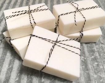 Men's Multipurpose Bar - Handcrafted Natural Soap | Mens | Tea Tree | Cedarwood | Castille Soap | Lavender | Mens gifts | Acne treatment