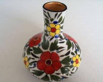 Tashiro Shoten Elephant Mark Japanese Vase