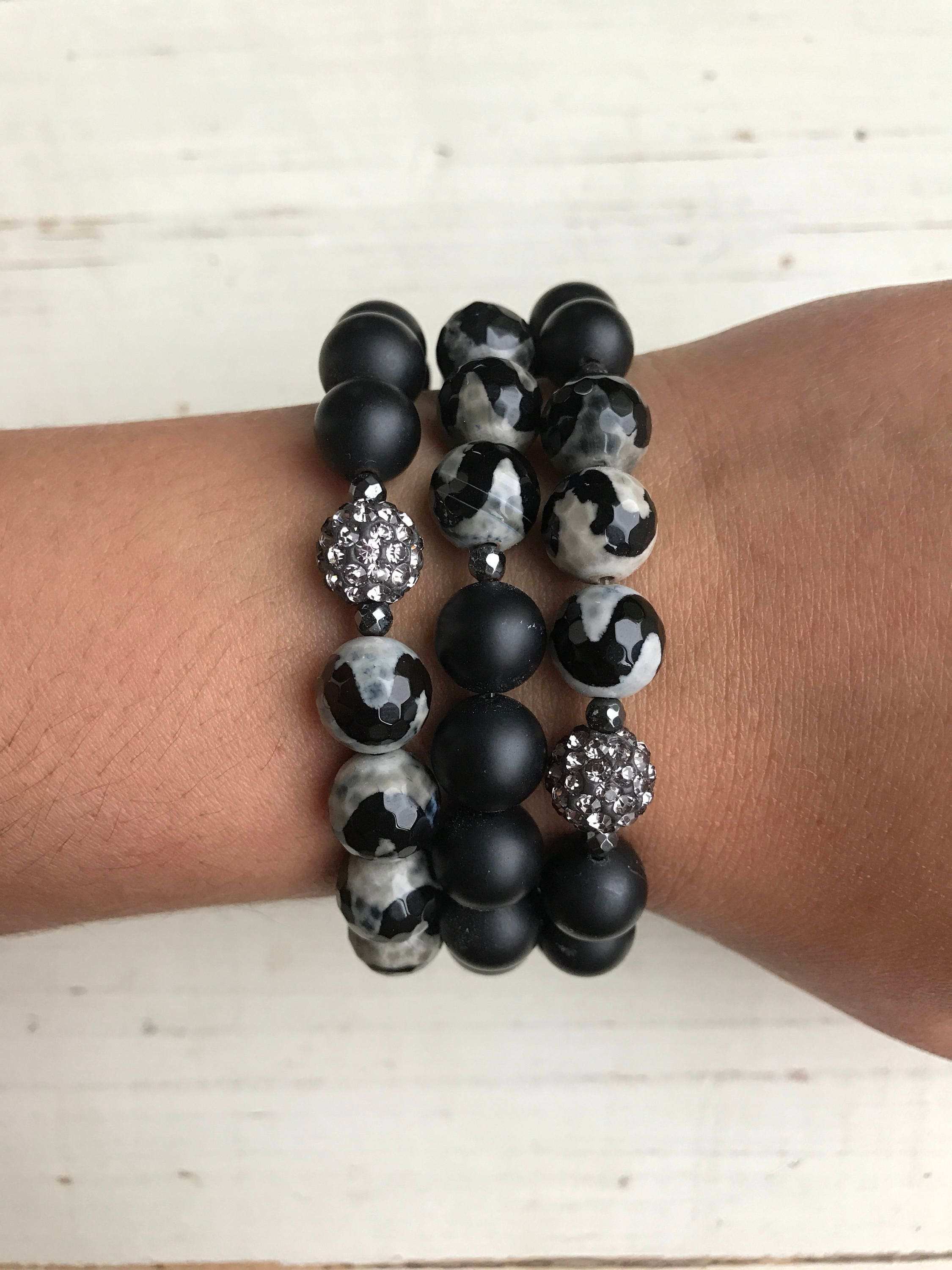 black pura product and diamond champagne roberto bracelet elements ceramic demeglio matte