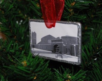 Ornament - St. Francis of Assisi Church, Orland Park, Illinois