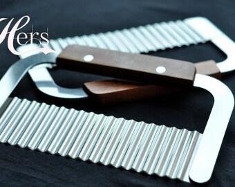 Soap Cutter Wave Soap Cutter Wavy Soap Cutter Wavy Crinkle Soap Making Tools