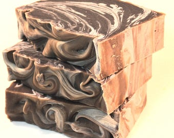 TRICKERY Soap, natural soap, vegan soap, cold process soap, handmade soap Australia, artisan soap