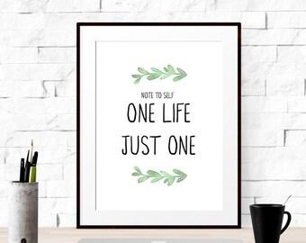 print gift Bff, BFF wall art gift, Gift print for friend, Print gift for best friend, quote gift for off, quote gift, BFF wall art, BFF