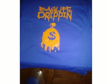 BagLife Drippin blue/w or without bag