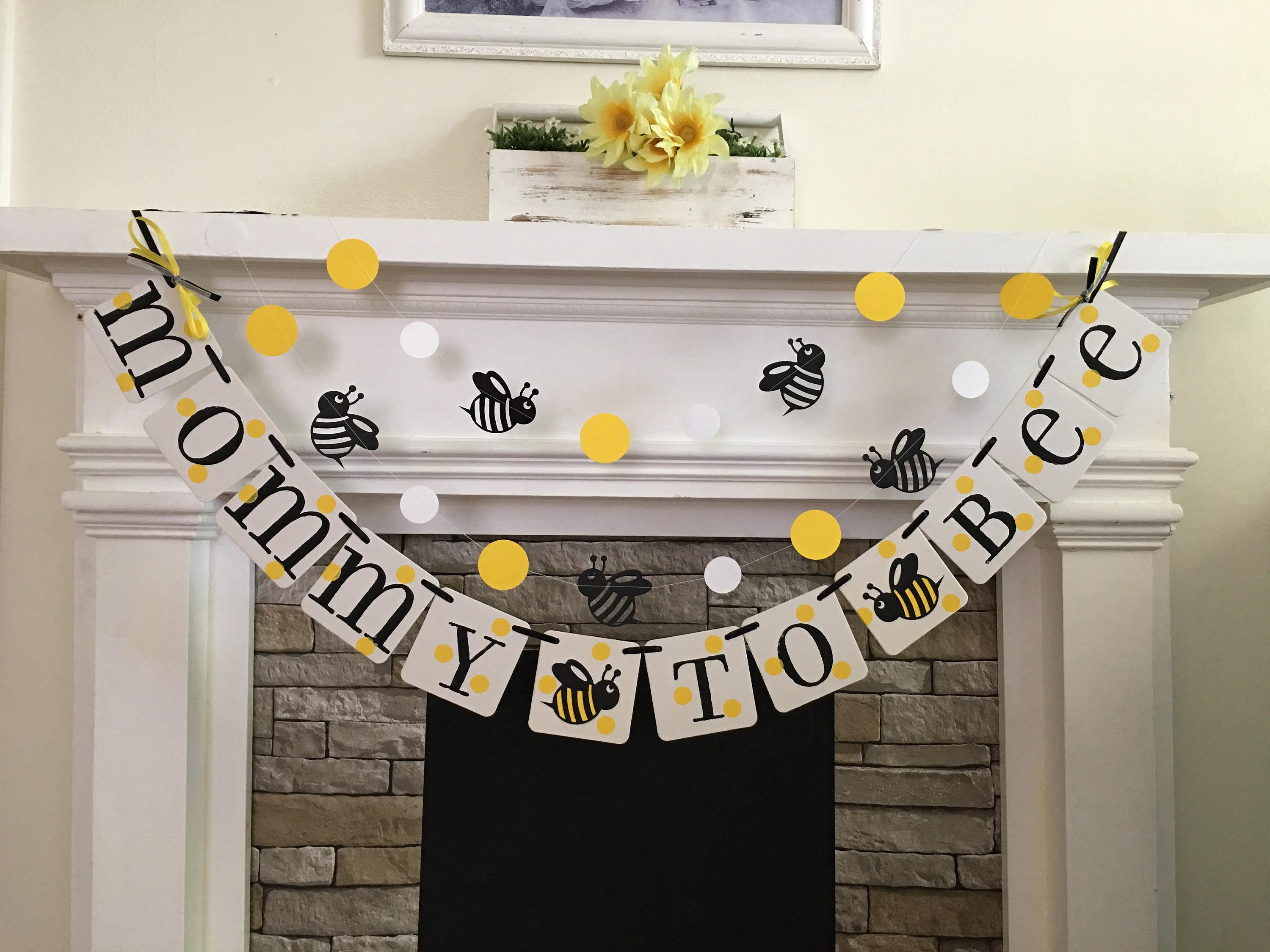 bumble decorations ideas party shower margusriga baby decor theme bee