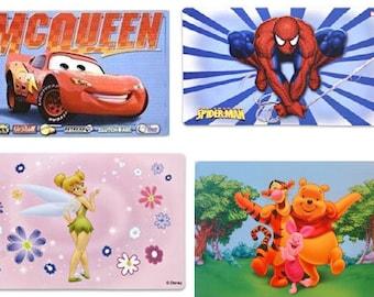 Disney Place-mats