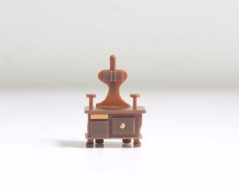 Micro Mini Stove, Micro Mini Oven, Miniature Stove, Dollhouse Stove, Micro Mini Furniture, Micro Mini Dollhouse, Tiny Stove, Tiny Oven, Tiny