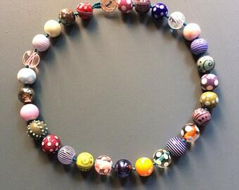 Colors - Necklace