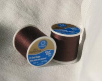 BLOWOUT SALE! Coats & Clark Dual Duty All Purpose Thread#313A