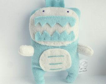 Monster mint
