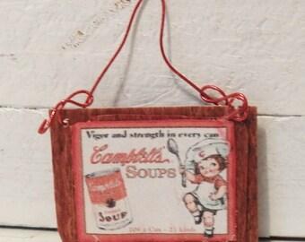 Dollhouse Sign