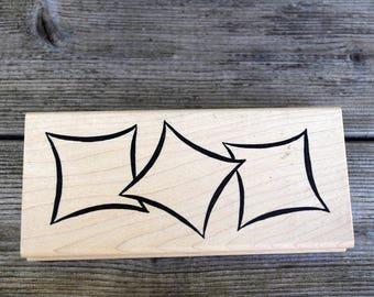 Denami Design Wood Mounted Rubber