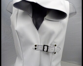 "Sleeveless vest inspiration ""Assassin's Creed"""
