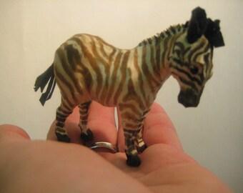 Zebra-wood carving( Зебра- резьба по дереву)