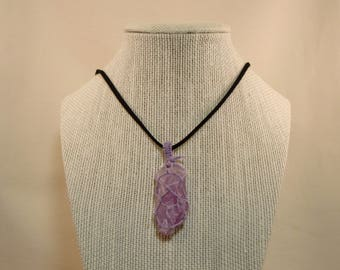 Amethyst Emma (Purple)