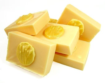 My Antonia - Goat's Milk Soap Bar