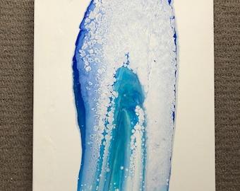 The Blue Amethyst